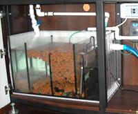 САМП биофильтр для аквариума