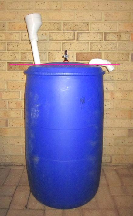 делаем биогазовую установку своими руками