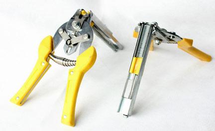 скобо обжимной инструмент