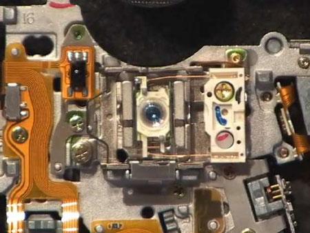 Как сделать лазер, способный прожигать бумагу, из испорченной DVD-писалки, фонарика и лазерной указки...