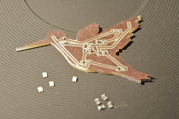 Переделка струйного принтера для изготовления печатных плат