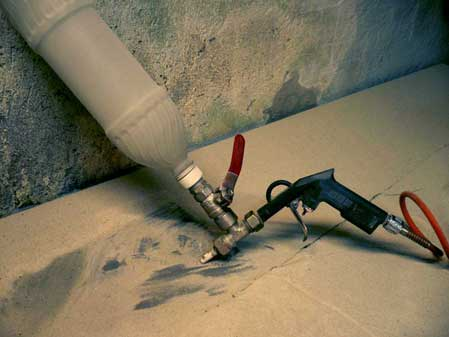Пескоструйная обработка - материалы, оборудование