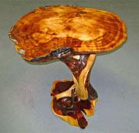 как сделать стол из натурального дерева своими руками