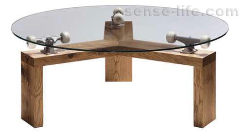 Поворотный стол своими руками