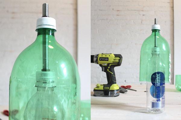 Светодиодный лампа для аквариума своими руками
