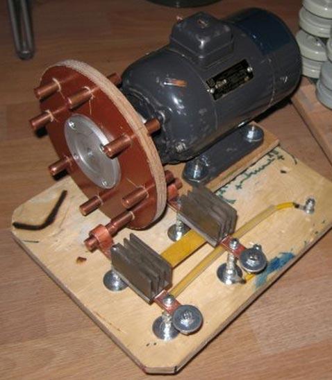 iskrovik - как сделать Трансформатор ( катушку ) Тесла, устройство и применение.